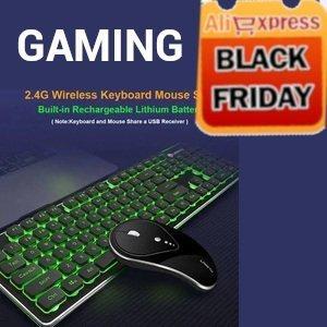 Gaming Black Friday Aliexpress
