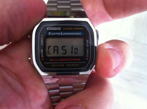 b02552657946 Relojes casio vintage » Opiniones de los relojes retro de casio