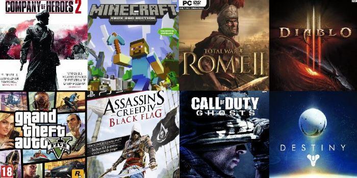 Los Mejores Juegos Para Pc Ps4 Xbox Y Nintendo Switch Guia 2019