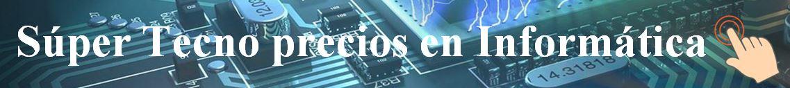 Tecnoprecios Informática ECI