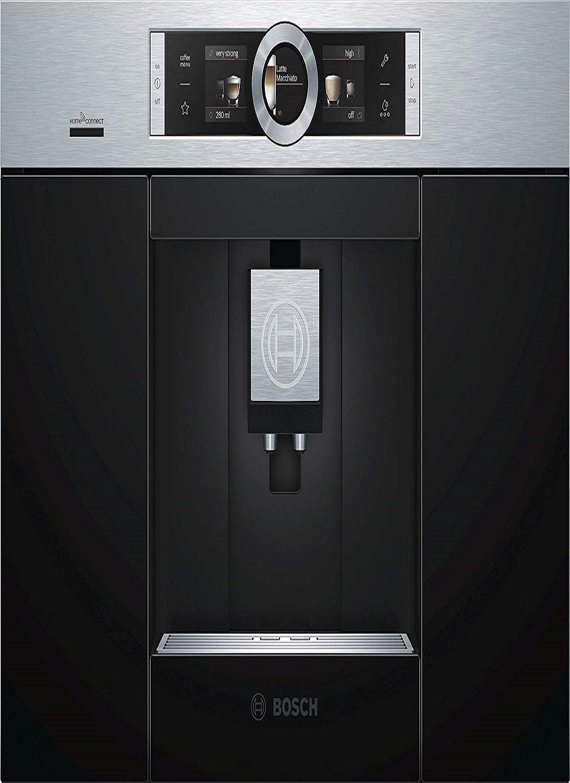 Bosch CTL636ES6 Integrado