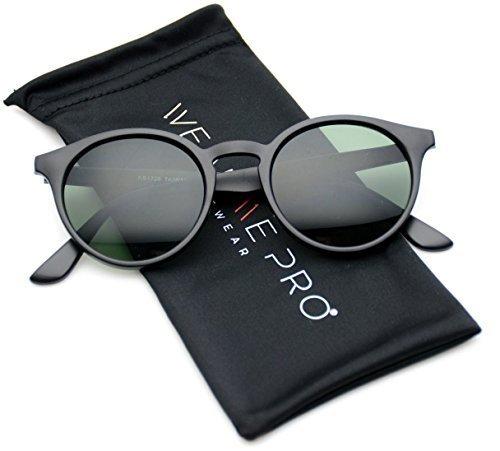 wearme proclassic pequeo y redondo retro gafas de sol