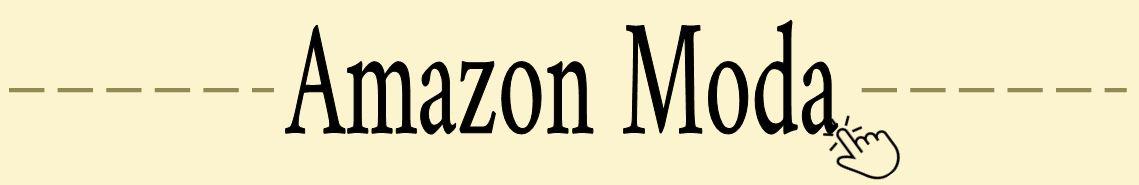 Banner Amazon Moda