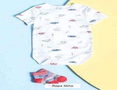 Moda Bebe Niño