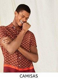 Moda Hombre - Camisas