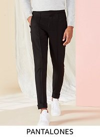 Moda Hombre - Pantalones