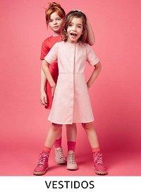 Moda Niña - Vestidos