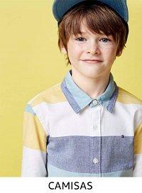 Moda Niño - Camisas