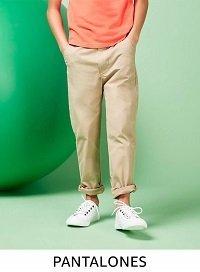 Moda Niño - Pantalones