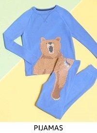 Moda Niño - Pijamas
