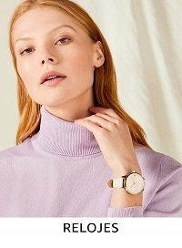 Moda Mujer - Relojes