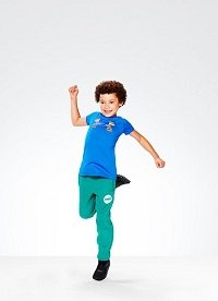 Ropa Deportiva Niño