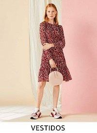 Moda Mujer - Vestidos