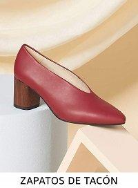 Moda Mujer - Zapatos