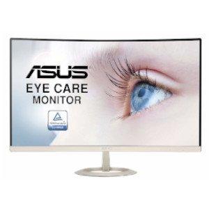 ASUS VZ27VQ - Monitor curvo para PC