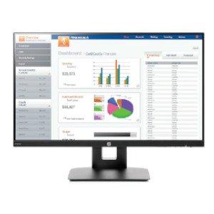 HP VH240a - Monitor para el trabajo