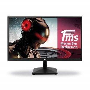 LG 24MK400H-B - Monitor Gaming