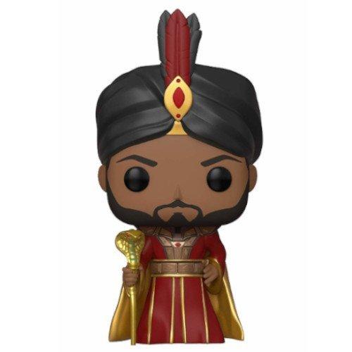 Funko Pop Aladin - Jafar