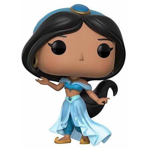 Funko Pop Aladin - Yasmine
