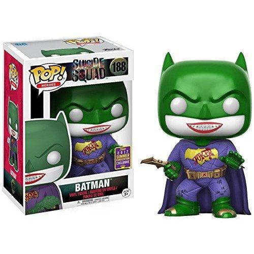 Funko Pop Batman - Batman Jocker
