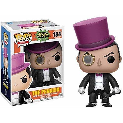 Funko Pop Batman - Hombre Pinguino