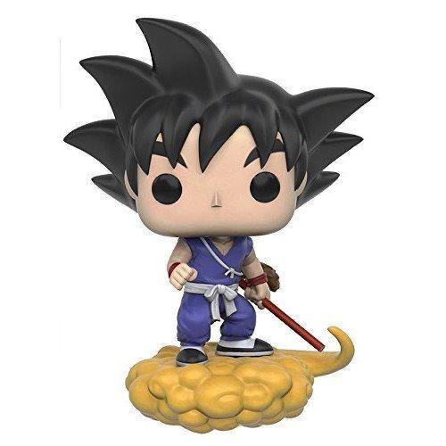 Funko Pop Dragon Ball - Goku & Nimbus