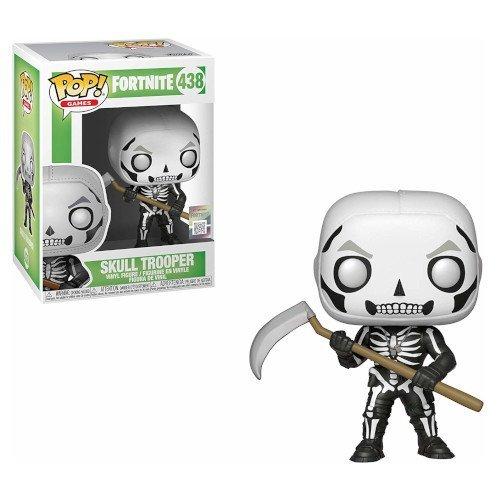 Funko Pop Fortnite Epicas - Skull Trooper