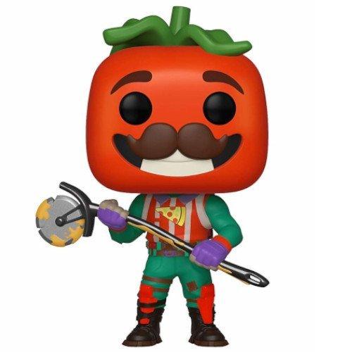 Funko Pop Fortnite Epicas - Tomato Head