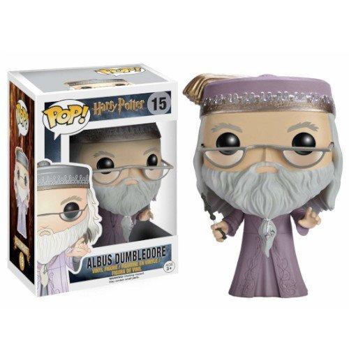 Funko Pop Harry Potter - Albus Dumbledore