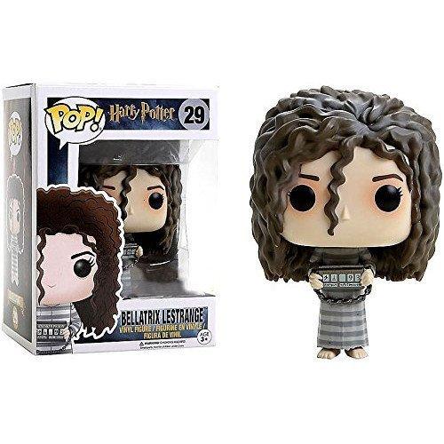 Funko Pop Harry Potter - Bellatrix Lestrange Azcaban