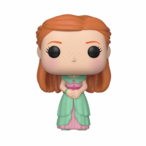 Funko Pop Harry Potter - Ginny