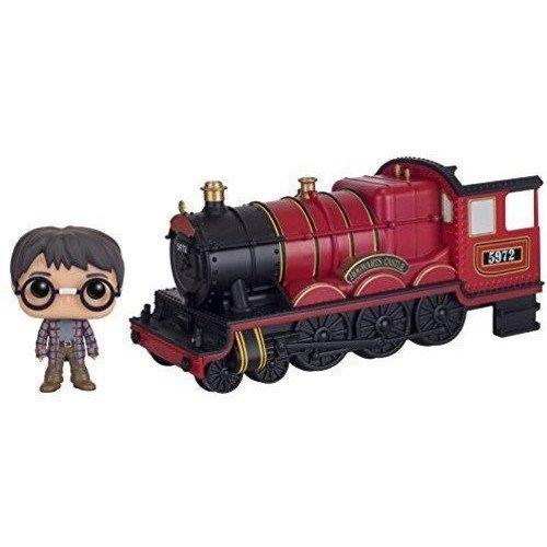 Funko Pop Harry Potter - Hogwarts Express Harry