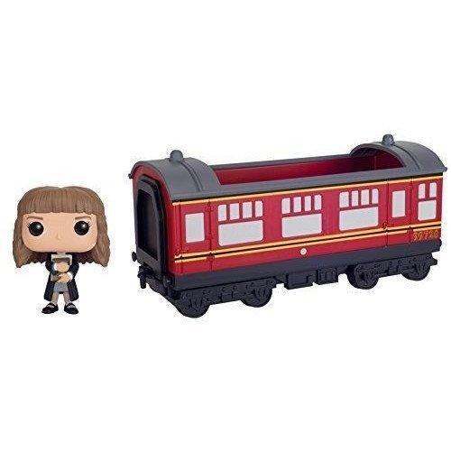 Funko Pop Harry Potter - Hogwarts Express Hermione