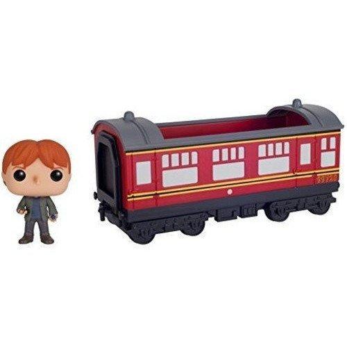 Funko Pop Harry Potter - Hogwarts Express Ron