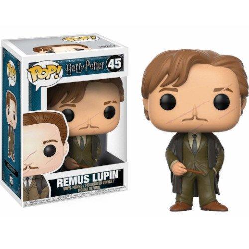 Funko Pop Harry Potter - Remus Lupin