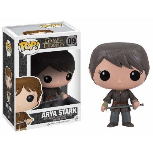 Funko Pop Juego de Tronos - Arya Stark