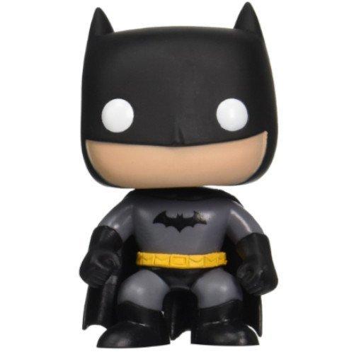 Funko Pop Liga de la Justicia - Batman