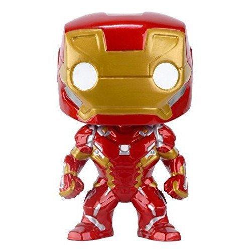 Funko Pop Vengadores - Iron Man