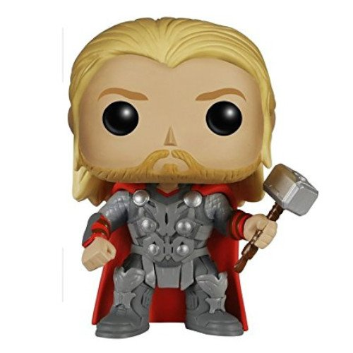 Funko Pop Vengadores - Thor