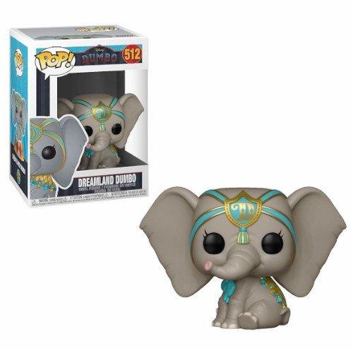 Funko Pop Personajes Disney - Dumbo