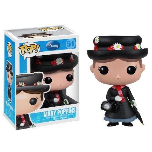 Funko PopPersonajes Disney Mary Poppins