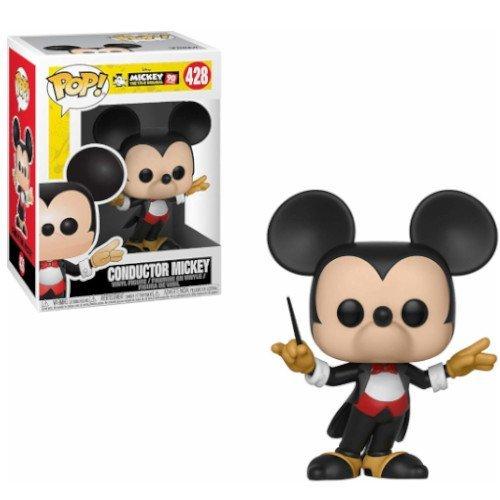 Funko Pop Personajes Disney - Mickey