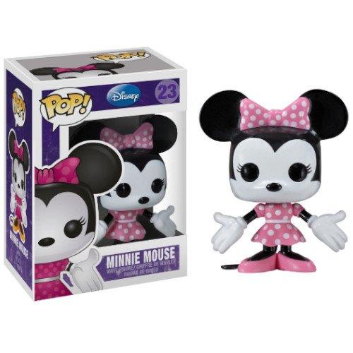 Funko Pop Personajes Disney - Minnie