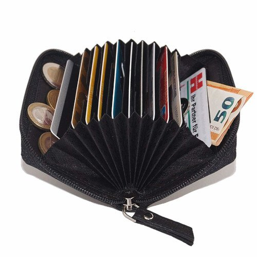 Mini Cartera minimaista