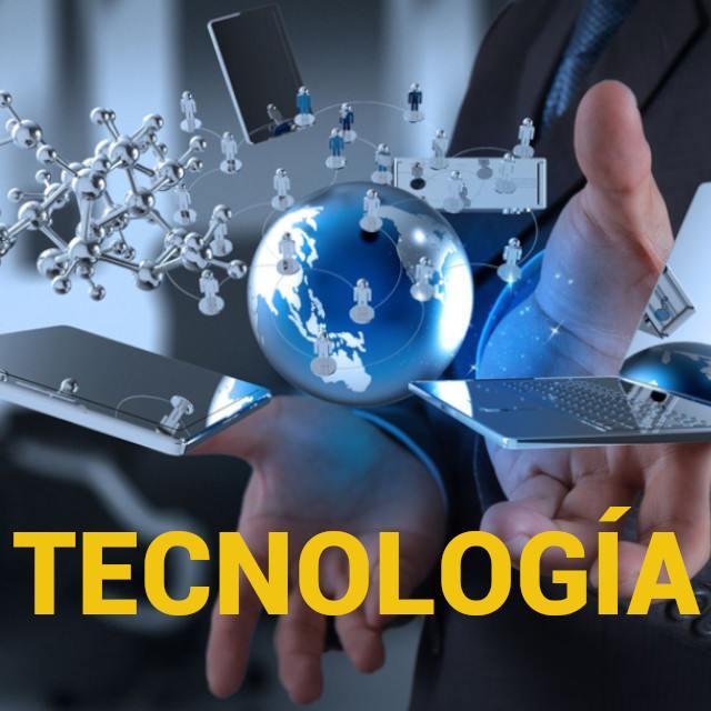 Tecnologia - categoria