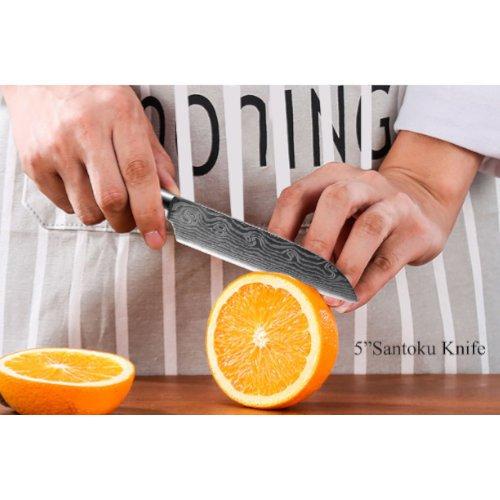 Cuchillo de cocina barato