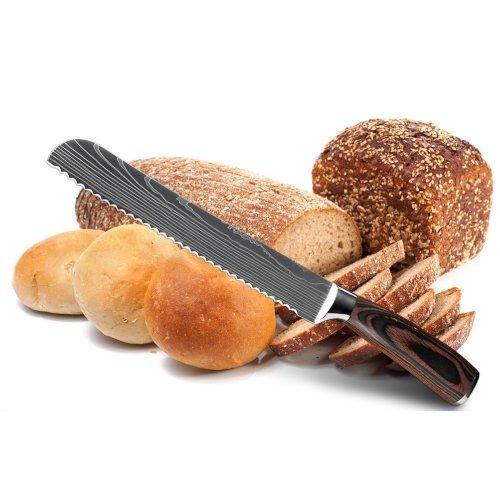 Cuchillo de cocina bueno