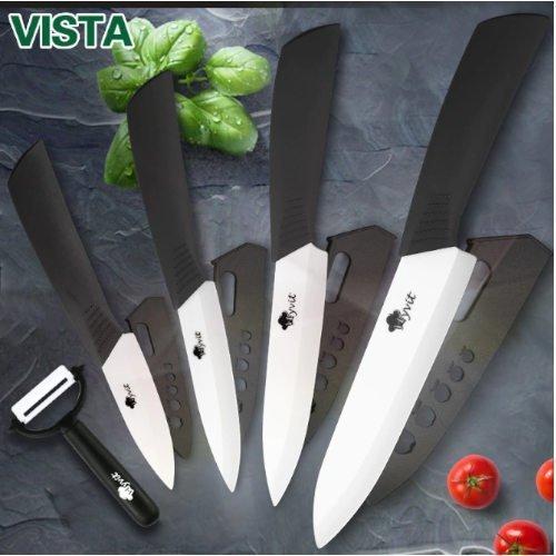Cuchillos de ceramica