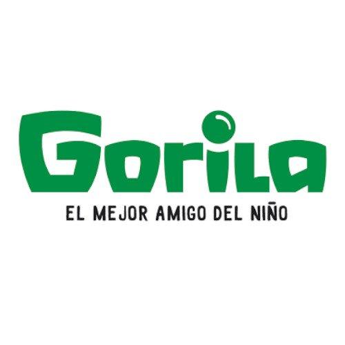 Gorila - El Mejor Amigo del Niño