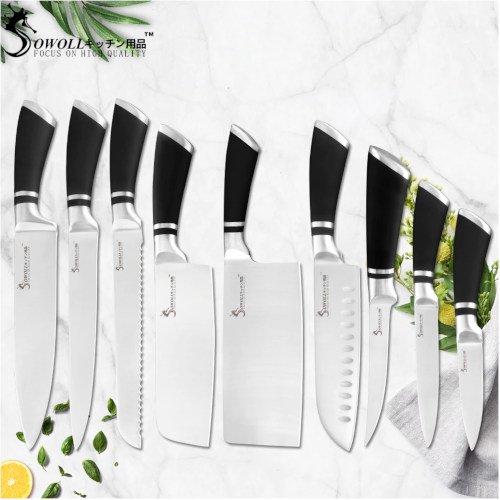 Sowoll cuchillos cocina
